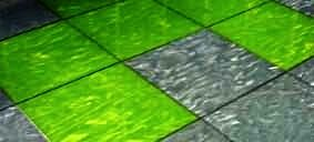 3-D  Floors - Effect